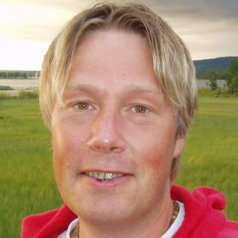 John Thornander